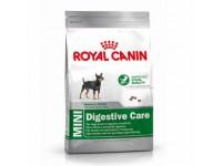 Сухой корм для собак мелких пород (до 10 кг) с чувствительной пищеварительной системой Royal Canin Mini Digestive Care, 2 кг
