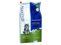 Корм для крупных кошек старше года и кошек гигантских пород Бош Санабелль Гранде, 0,4 кг
