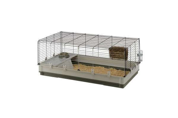 Клетка Krolik X-Large Verde для грызунов, 120*60*50 см