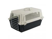 Переноска для кошек и мелких собак ATLAS 20 EL, 58 x 37 x h 32 cm