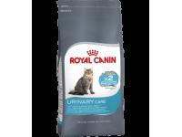Сухой корм для взрослых кошек в целях профилактики мочекаменной болезни Royal Canin Urinary Care, 2 кг