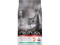 Pro Plan Adult Сухой корм для взрослых кошек со вкусом утки, 1,5 кг