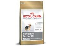 Корм для щенков породы йоркширский терьер в возрасте до 10 месяцев Yorkshire Terrier Junior, 1,5 кг