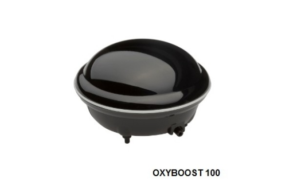 Компрессор OXYBOOST PLUS-100, 2,2 W (до 100 л)