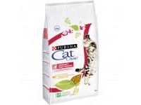 Cat Chow Special Care Urinary Tract Health сухой корм для кошек для профилактики мочекаменной болезни, 15 кг