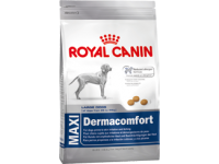 Корм для собак, склонных к кожным раздражениям и зуду Maxi Dermacomfort, 14 кг