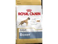 Корм для собак породы Боксер старше 15 месяцев Boxer Adult, 12 кг