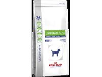 Диета для собак мелких размеров при заболеваниях дистального отдела мочевыделительной системы Urinary S/O Small Dog, 4 кг