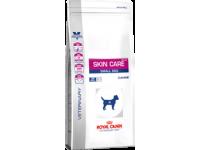 Диета для собак мелких размеров при дерматозах Skin Care Adult Small Dog SKS25, 4 кг
