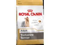 Корм для собак породы Йоркширский терьер от 10 месяцев Yorkshire Terrier Adult, 7,5 кг