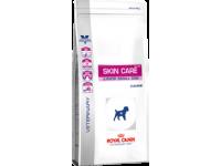Диета для щенков мелких размеров при дерматозах Skin Care Junior Small Dog SKJ29, 4 кг