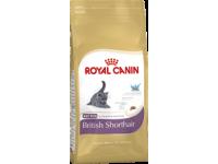 Корм для британских короткошерстных котят в возрасте до 12 месяцев British Shorthair Kitten, 4 кг