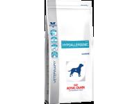Диета для собак с пищевой аллергией или непереносимостью Hypoallergenic DR21, 7 кг