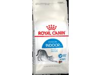 Корм для кошек, живущих в помещении от 1 до 7 лет Royal Canin Indoor 27, 0,4+0,16 кг