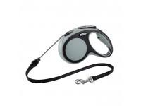 Поводок-рулетка для собак, кошек и мелких животных до 8 кг, Flexi New Comfort cord XS, 3 м