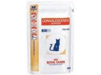 Диета для кошек в период выздоровления Convalescence support S/O, 100 гр