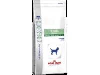 Диета для собак менее 10 кг для гигиены полости рта Dental Special DSD25, 2 кг