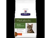 Hill's Prescription Diet Feline Metabolic - диета для коррекция веса, 1,5 кг (2147GA)