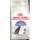 Сухой корм для стерилизованных кошек с 1 до 7 лет Royal Canin Sterilised 37, 0,4+0,16 кг
