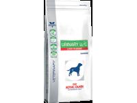 Диета для собак при лечении и профилактике мочекаменной болезни (ураты, цистины) Urinary U/C Low Purine VVC18, 2 кг