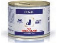 Диета для кошек при хронической почечной недостаточности, 100 гр
