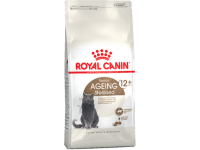 Корм для стерилизованных кошек с 12 лет Royal Canin Ageing Sterilised 12+, 2 кг