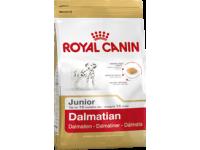 Корм для щенков Далматина до 15 месяцев Dalmatian Junior, 12 кг