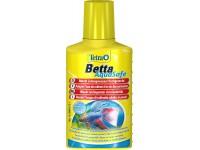 Tetra AquaSafe Betta, кондиционер для бойцовых рыб на объем 200 л, 100 мл