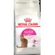 Сухой корм для кошек, привередливых к ВКУСУ продукта Royal Canin Exigent 35/30 Savoir Sensation, 0,4+0,16 кг