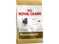 Корм для щенков Ротвейлера до 18 месяцев Rottweiler Junior, 12 кг
