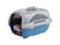 Переноска для кошек и мелких собак ATLAS DELUXE 20, 57,6 x 37,4 x h 33 cm