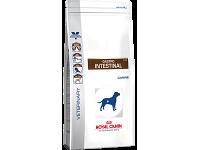 Диета для собак при нарушениях пищеварения Gastro Intestinal, 14 кг