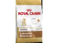 Корм для щенков Лабрадора до 15 месяцев Labrador Retriever Junior, 12 кг