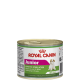 Влажный корм для щенков мелких пород (до 10 кг) от 2 до 10 месяцев Royal Canin Junior Mousse, 195 гр