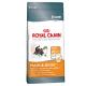 Сухой корм для взрослых кошек в целях поддержания здоровья кожи и шерсти Royal Canin Hair & Skin Care, 0,4+0,16 кг