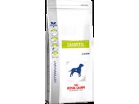 Диета для собак при сахарном диабете Diabetic DS37, 12 кг