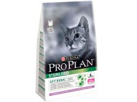 Pro Plan Sterilised Сухой корм для стерилизованных кошек с индейкой, 10 кг