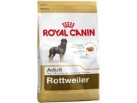 Корм для Ротвейлеров старше 18 месяцев Rottweiler Adult, 12 кг