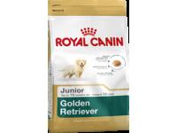 Корм для щенков Голден ретривера до 15 месяцев Golden Retriever Junior, 12 кг