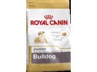 Корм для щенков Английского бульдога до 12 месяцев Bulldog Junior, 12 кг