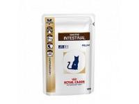 Диета для кошек при нарушении пищеварения Gastro Intestinal, 100 гр (пауч)