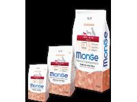 Monge Dog Speciality Mini корм для взрослых собак мелких пород с лососем и рисом, 800 г