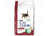 Cat Chow Special Care Urinary Tract Health сухой корм для кошек для профилактики мочекаменной болезни, 1,5 кг