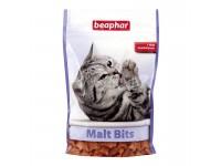 Подушечки для кошек с мальт-пастой Beaphar Malt-Bits, 150 г (300 шт.)