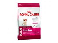 Корм для щенков с 2 до 12 месяцев Medium Junior, 4 кг