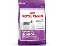 Корм для щенков очень крупных размеров с 8 до 18/24 месяцев Giant Junior, 3,5 кг
