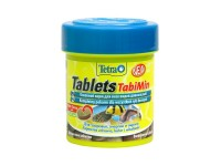 Корм для всех видов донных рыб Tetra Tablets TabiMin, 120 шт (таблетки)