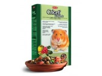 Padovan Grandmix Criceti основной корм Падован для хомяков, 1 кг