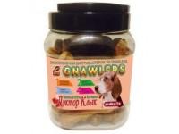 Грин Кьюзин (Green Qzin) лакомство для собак до 12 кг Доктор Клык вкус говядины, 730 г