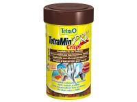 Корм для всех видов рыб Tetra Min Crisps, 100 мл (чипсы)